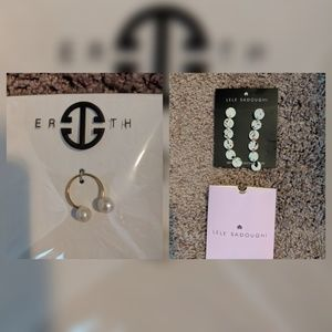 NWT Jewelry Bundle